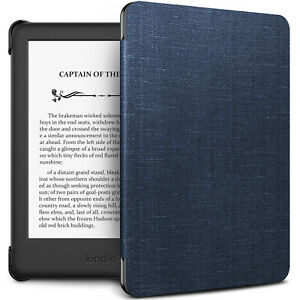 Auto Wake/Sleep Case Cover For All New Amazon Kindle 10th Gen 2019