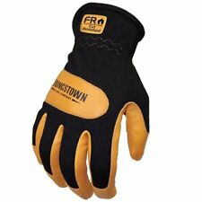 Youngstown Glove 12-3270-80-L Flamme Beständig Mechaniker Hybrid Handschuhe, L