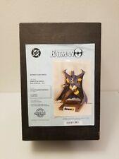 Horizon 1:8 Knightquest Batman & KnightsEnd Batman Resin Model Kits Rare Oop