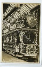 (Ld8233-473) Illuminated Car, (Royal Visit 1908) LEEDS, 1908  Used G