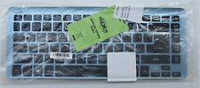 New and original Acer Aspire V5-471 V5-431 US intl keyboard blue frame NBL