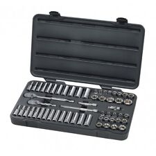 KD GearWrench 80550 57 Piece 3/8-Inch Drive 6 Point Socket Set