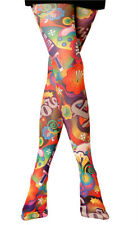 Women's Tattoo Tights