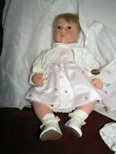 Lee Middleton Baby's First Prayer Doll with additional outfit