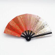 """6CM White Folding Fan Paper For 1//6 11/"""" BJD YOSD AOD Luts DD DOD DOLLFIE"""