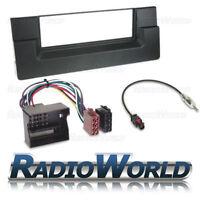 BMW 5 Series E39 CD Stereo Fascia Surround Car Radio Fitting Kit Flat Pin