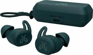 Jaybird - Vista True Wireless In-Ear Headphones - Mineral Blue
