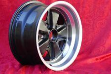 2 cerchi Porsche 911 Fuchs Felgen 8x15 R TÜV 2 pcs. wheels jantes llantas