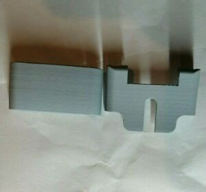 Skullcandy Crusher wireless PCP inside and outside hinges parts (for repair)