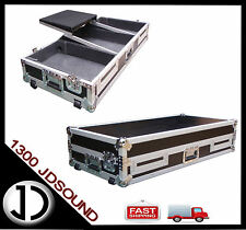 DJ coffin case with tray suit Pioneer CDJ2000 CDJ900 CDJ850 DJM900 DJM800