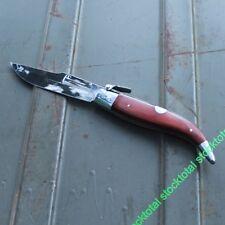 NAVAJA TEJA STAMINA KNIFE MESSER HOJA 10 CMS 01164 M16