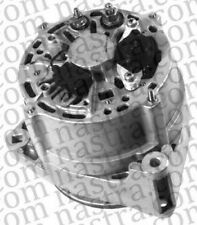 Alternator NASTRA A1656 Reman fits 85-89 Volvo 244 2.3L-L4