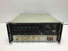 Fluke 5200a Precision Programmable Ac Calibrator Parts Repair