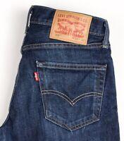 Levi's Strauss & Co Hommes 511 Slim Jean Taille W30 L32 APZ1259