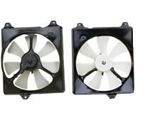 For 1999 Toyota Solara A/C Condenser Fan Assembly 72549YJ 3.0L V6