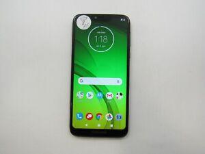Motorola Moto G7 Power XT1955-6 Verizon 32GB Check IMEI Good Condition 6-223