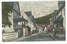 Post Ansichtskarten aus Rheinland-Pfalz