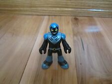 Fisher Price Imaginext DC Super Friends Blue Beetle toy New Target Justice fun