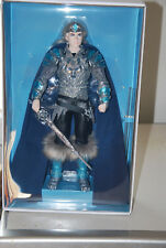 KING OF THE CRYSTAL CAVE BARBIE DOLL, FARAWAY FOREST COLLECTION, DWF50 2017 NRFB