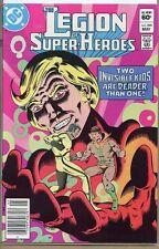 Legion of Super-Heroes 1980 series # 299 US variant very fine comic book
