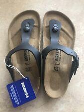 New Birkenstock 37 Sandals 7 US