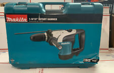 "Makita 1 9/16"" SDS-Max Rotary Hammer Drill HR4002 New Sealed"
