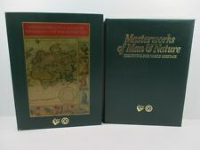 Masterworks of Man & Nature Preserving Our World Heritage, Limited Edition