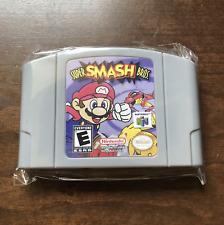 Super Smash Bros - Nintendo 64 - N64 - Cart Only - Tested & Works *US SELLER*
