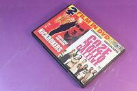 DVD KICKBOXER/COSE MOLTO CATTIVE 2 FILM!! OTTIMO  [BH-064]