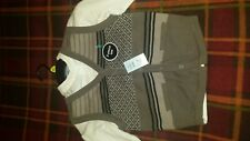 Boys Smart Shirt with Waistcoat Bnwt 4-5years