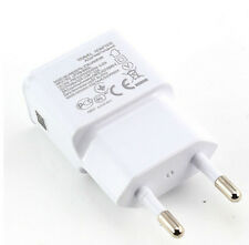 2A EU Plug USB Wall Charger Adapter For Samsung Galaxy S4 S3 Note 3 2 FA US