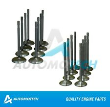 Intake and Exhaust valve 4.6 5.4 6.8 L for Ford Expedition