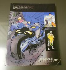 2013 HERITAGE Comics Comic Art Catalog BATMAN Frank Miller 264 pgs Romita Perez