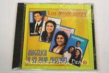Angelica Y Su Hijo Joesany, Los Misioneros(Brand new sealed)
