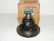 Ft Axle Differential Case 1964 - 1980 Blazer Jimmy 2457066 Dana 32681 Chevy GMC