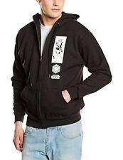 Herren-Sport-Sweatshirts & Kaputzenpullis in Größe XL mit Kapuze und normaler Größe