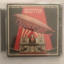 Led Zeppelin Mothership 2 cd neuf sous blister