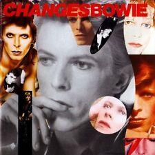 David Bowie - Changesbowie - Best Of / 18 Greatest Hits - CD Neu & OVP