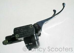 GY6 Scooter Master Cylinder Brake Lever 49cc 50cc 150cc Right Side Moped
