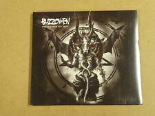 CD / BUZZOVEN - VIOLENCE FROM THE VAULT