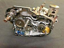 1989 KAWASAKI KX80 KX 80 BOTTOM END ENGINE CRANK MOTOR 14001-5254 13031-1284