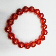 Bracelet Nok Phra Gow Lucky Gems Naga Eye Crystal Thai Amulet charm success rare