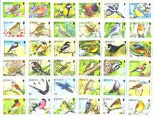 Jersey-Birds-complete(36) mnh-6 sets 2007 - 2012)