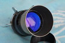 OKS 1-75-1 75mm F2.0 lens for SOVIET 35mm MOVIE CINE KONVAS CAMERAS OCT-18 mount