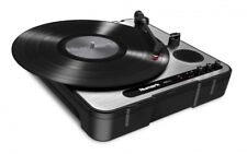 Numark PT01 USB Portable Vinyl-Archiving Turntable NEW!