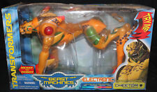 Transformers: Beast Machines - Electronic Cheetor (Sealed) 2000