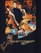 Nina Muschallik autographed 8x10 Photo COA