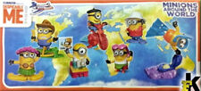 2019 Kinder Surprise Minions Around the World - Choose the Ones YOU Want 2019