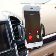 Universal Air Vent Car Mount Holder Cradle For Samsung Galaxy S9/8/Plus Note 8 9