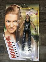 Official WWE Authentic Stephanie McMahon WrestleMania 36 Mattel Figure NXT WWF
